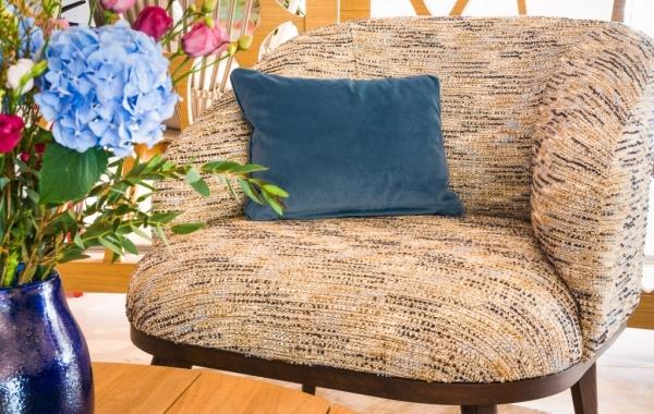 ДАМАСКИ - текстил,  естествена и еко кожа