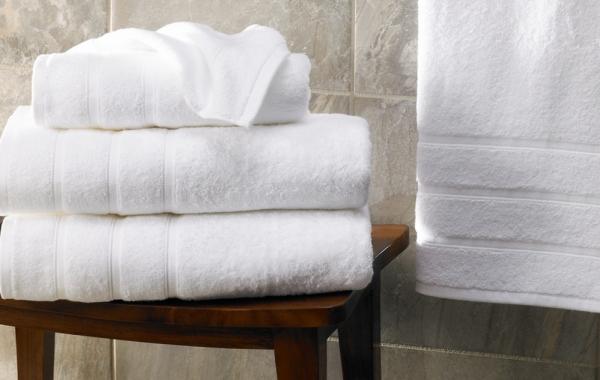 Хавлиени кърпи и килими за баня