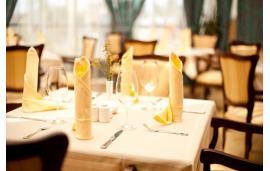 Ресторант в хотел Берлин Витоша Парк
