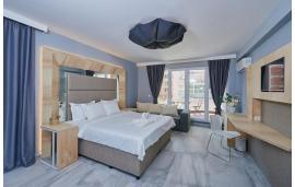 Хотел Бота Бара, Поморие