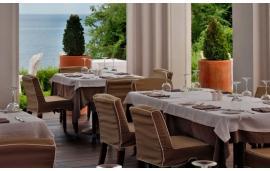 Ресторант La Terrace, Хотел Оазис, Ривиера