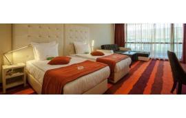 Хотел Интернационал, Златни Пясъци