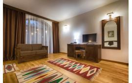 Хотел Арбанашки Хан, Арбанаси