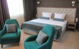 Хотел Черно Море, Варна