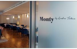 Ресторант Монти, хотел Астор, Варна