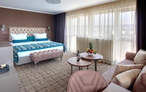 CHERNO MORE Hotel & Casino, гр. Варна