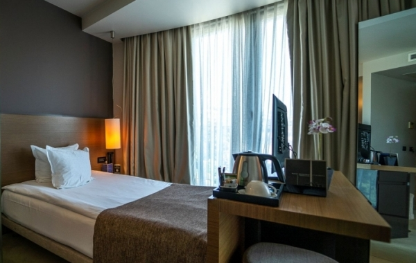 mOdus Hotel, гр. Варна
